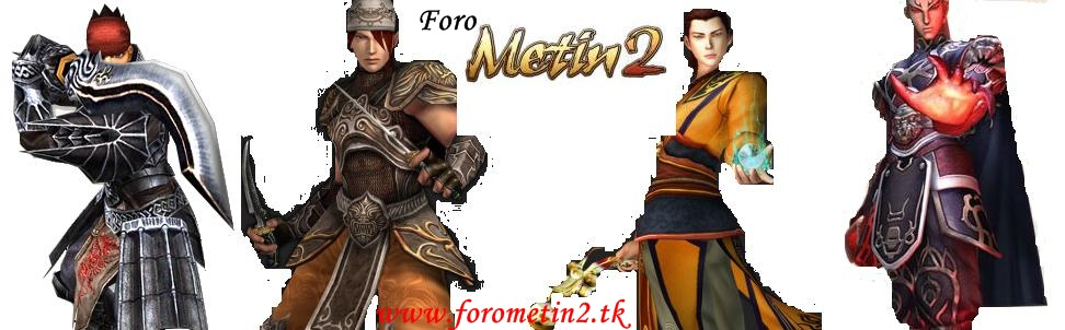 Foro Metin 2