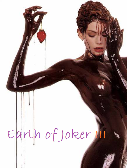 Earth Of Joker III