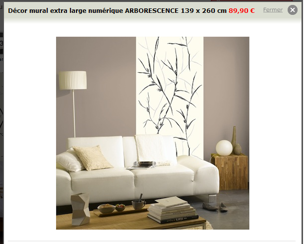 comment peindre les murs de ma salle manger c rus e. Black Bedroom Furniture Sets. Home Design Ideas