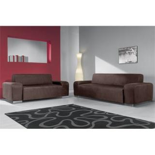 Cuisine moderne bordeau et meuble palissandre sos - Couleur ontwerp pour salon ...