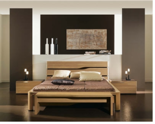 Chambre adulte zen des avis for Photo de chambre adulte zen
