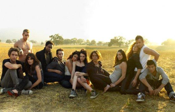 Twilight- Forever