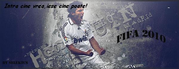 CAMPIONAT FIFA 2010
