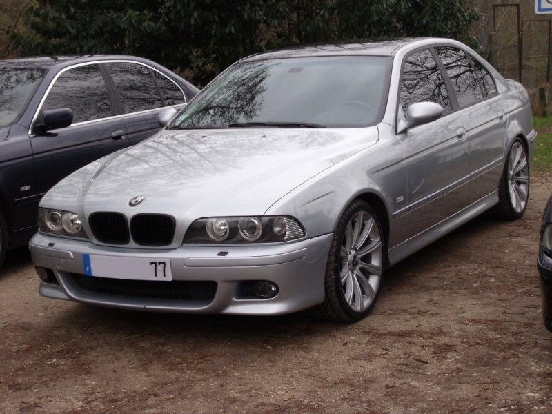 Rasso amicale e39 1an d 39 existance for Amicale e30