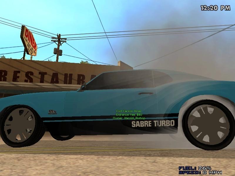 Gta Iv Cars For Gta Sa Red County Roleplay