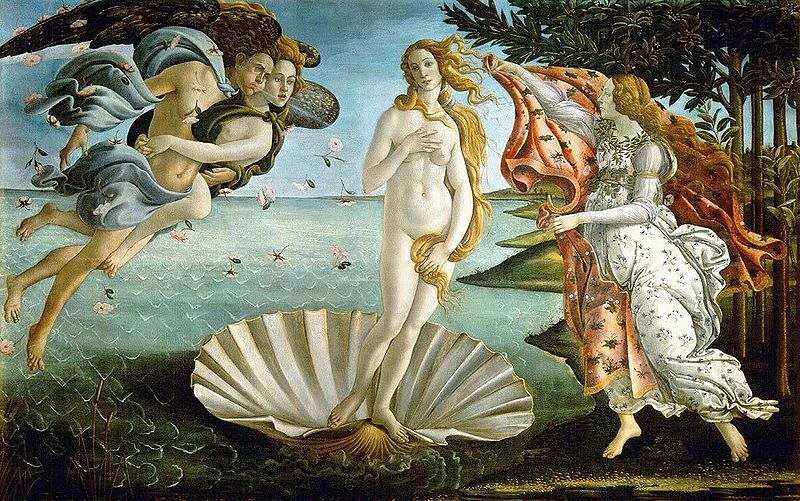 I Tarocchi di Venere