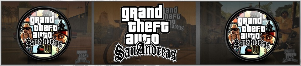 GTA San Andreas Mod Indonesia
