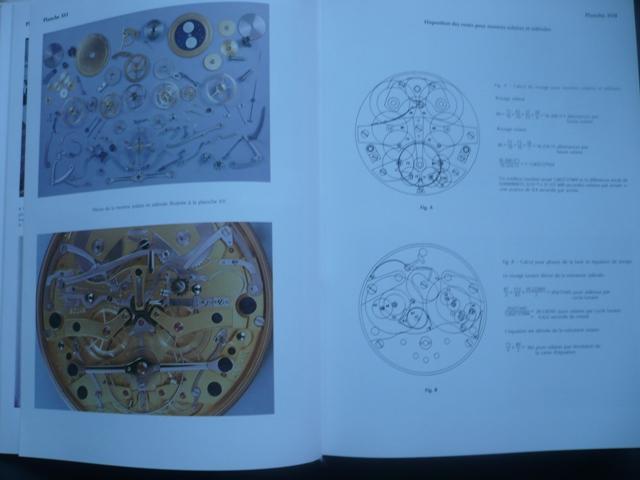 bon service homme design distinctif Forum Horloger, forum sur les montres • Un très beau livre