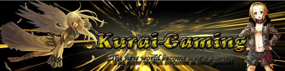 Kurai-Gaming