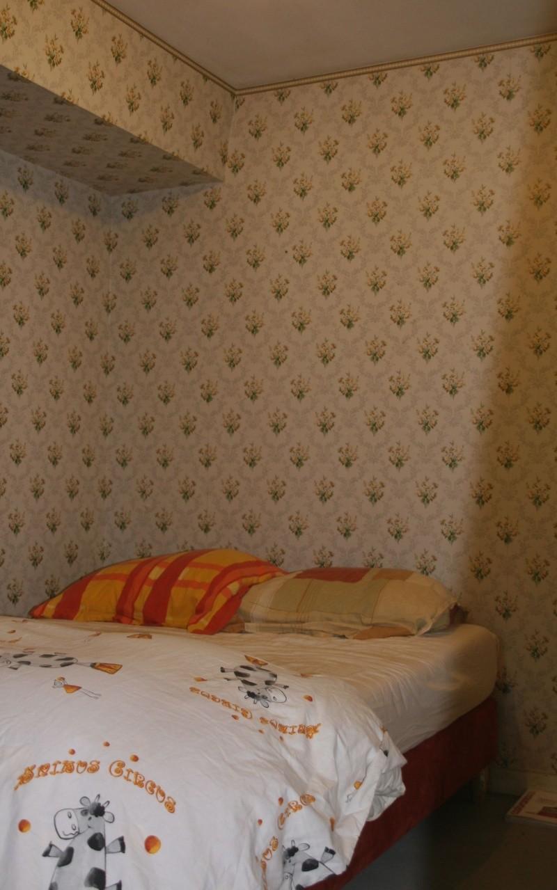 Peinture chambre du bas - Peinture coquille d oeuf ...