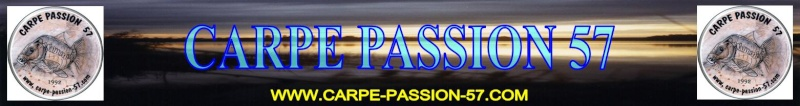 CARPE PASSION 57 Website