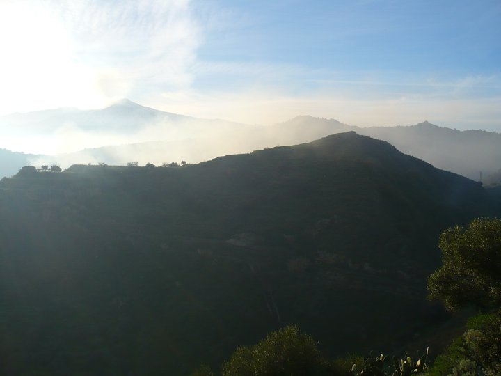 Autours d'un   Macchu Picchu sicilien dans Les autres 16719010
