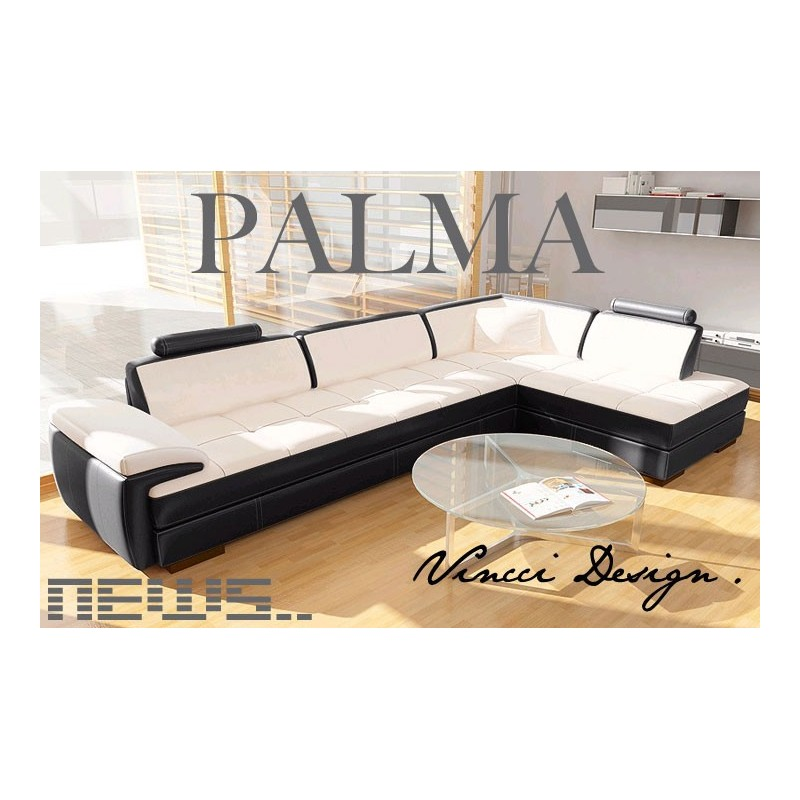id es d co salon noir et blanc. Black Bedroom Furniture Sets. Home Design Ideas