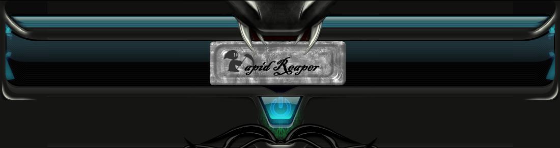 Rapid Reaper RPG