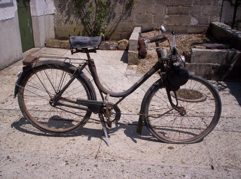 solex 1950