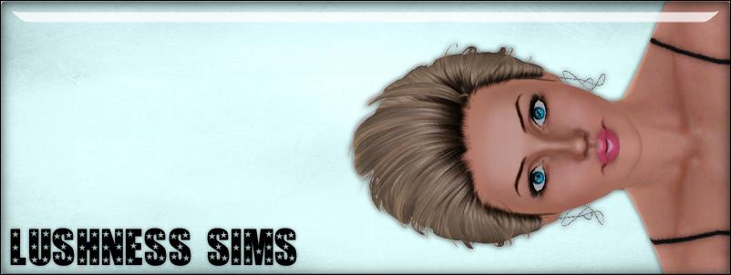 Lushness Sims