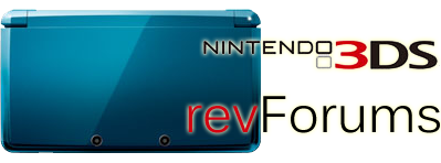 3DS Revolution