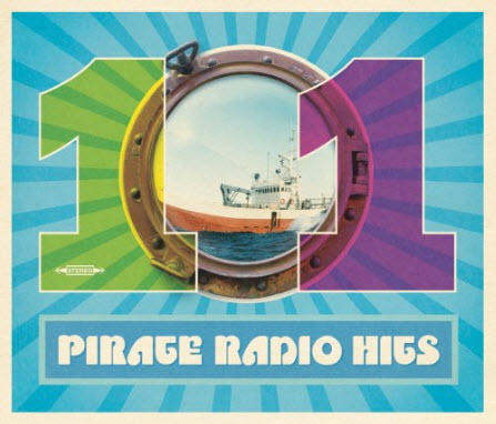 101 Pirate Radio Hits (2009)