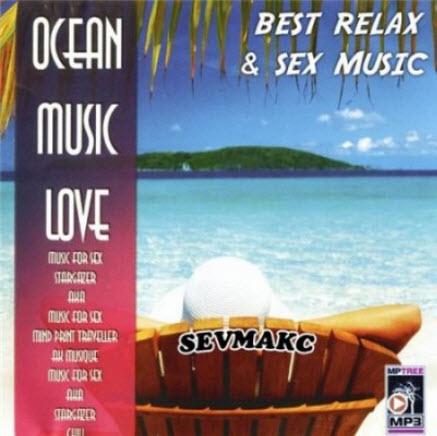 VA - Ocean Music Love - Best Relax And Sex Music (2010)