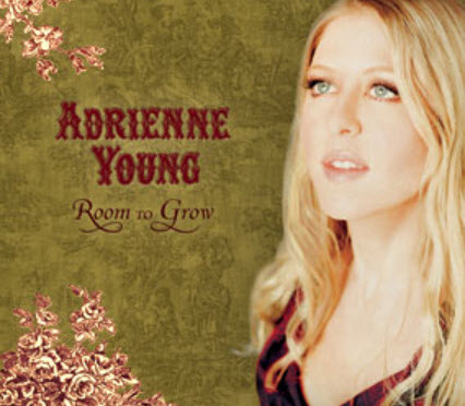 Adrienne Young - Room to Grow (2007)