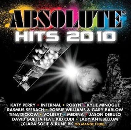 VA - Absolute Hits 2010 (2010)