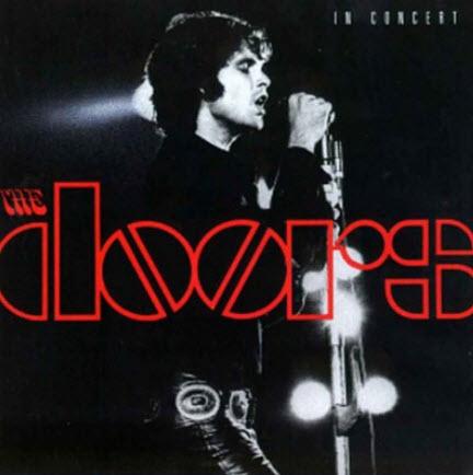 The Doors - In Concert (2CD) 1991