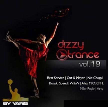 VA - Dizzy Trance vol.19 (2010)