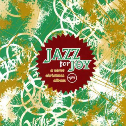 VA - Jazz For Joy: A Verve Christmas Album (1996)