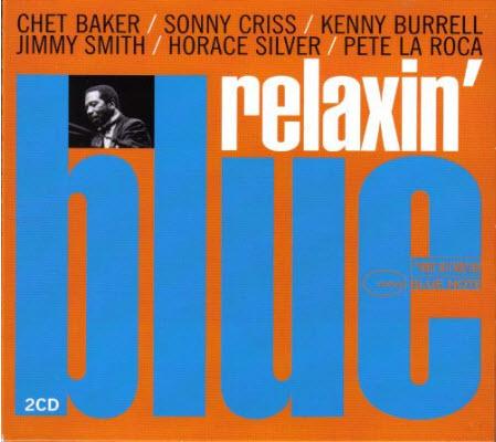 VA - Relaxin' Blue (2CD) (2006) FLAC