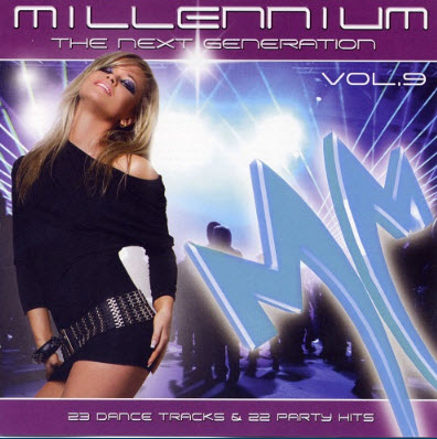 VA - Millennium The Next Generation Vol 9 (2010)
