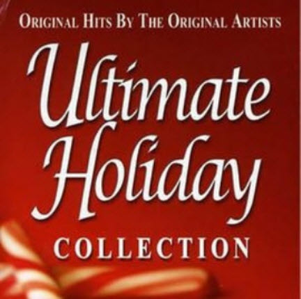 VA - Ultimate Holiday Collection Vol. 2 (2009)