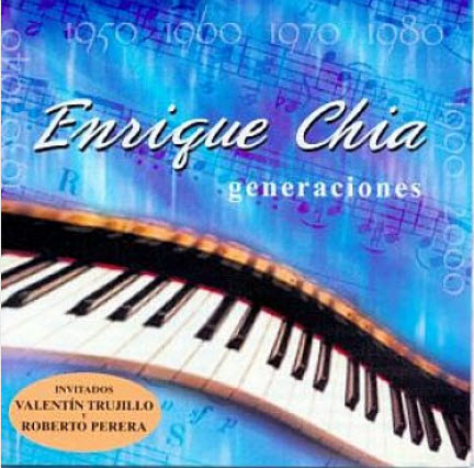 Enrique Chia - Generaciones (2000)