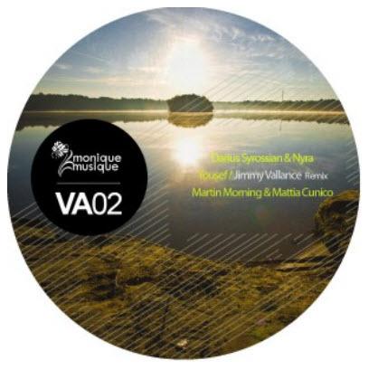 VA - Monique Musique 02 (2010)