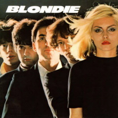 Blondie - Blondie (2001) Digitally Remastered