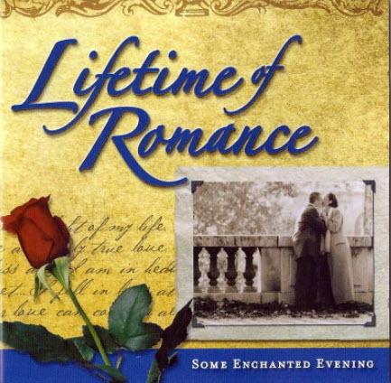 VA - Lifetime of Romance - Some Enchanted Evening (2004)