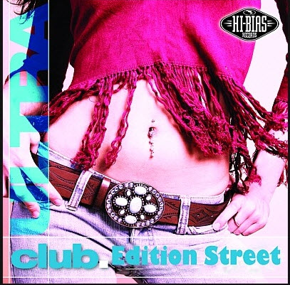 VA - Club Edition Street