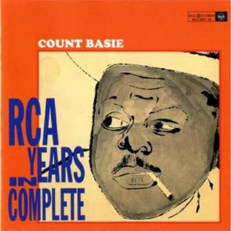 Count Basie - RCA Years In Complete (1994)
