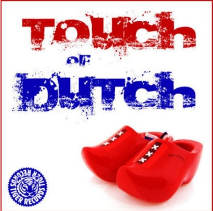 VA - Touch Of Dutch (2010)