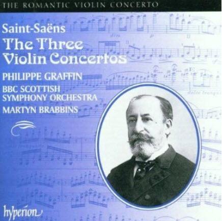 VA - The Romantic Violin Concerto Vol. 1-7 (1999-2009)