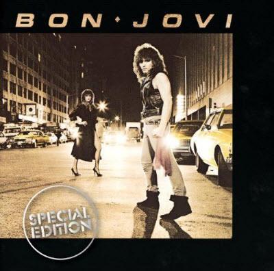 Bon Jovi - Bon Jovi (Special Edition) (2010)