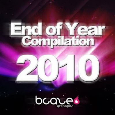 VA - End Of Year Compilation (2010)