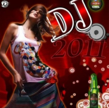 Hello 2011 Remixes Musica House DJ (2010)