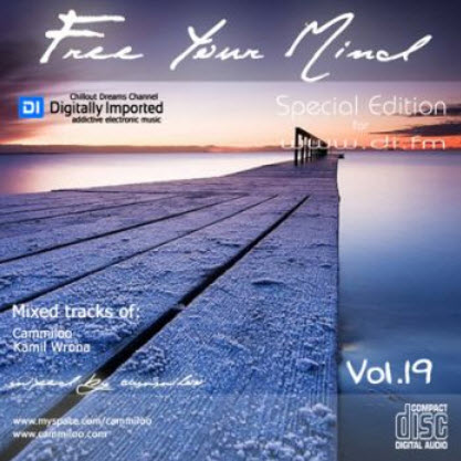 VA - Free Your Mind Vol.19 - mixed by cammiloo (2010)