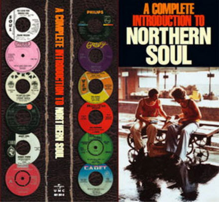 VA - A Complete Introduction To Northern Soul (2008) (4CD BoxSet)