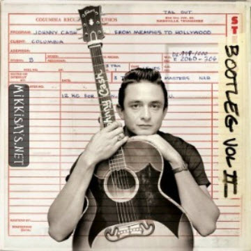 Johnny Cash - From Memphis To Hollywood Bootleg Vol II (2011)