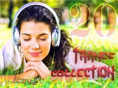 VA - Trance Collection 20 (2011)