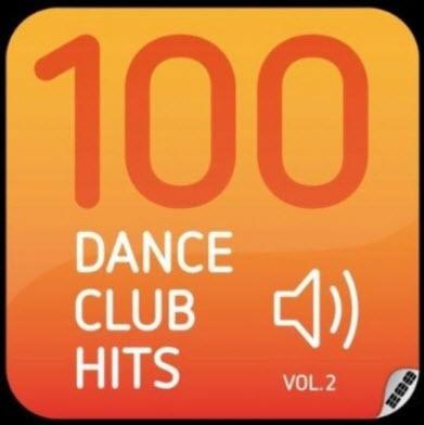 VA - 100 Dance Club Hits Vol. 2 (2011)