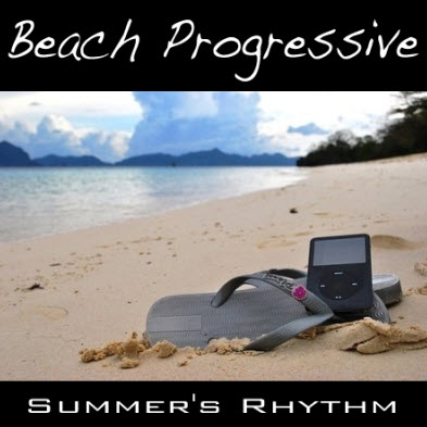 VA - Beach Progressive (2010)