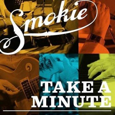 Smokie - Take A Minute - 2010