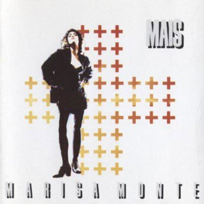 Marisa Monte - Mais (1991)